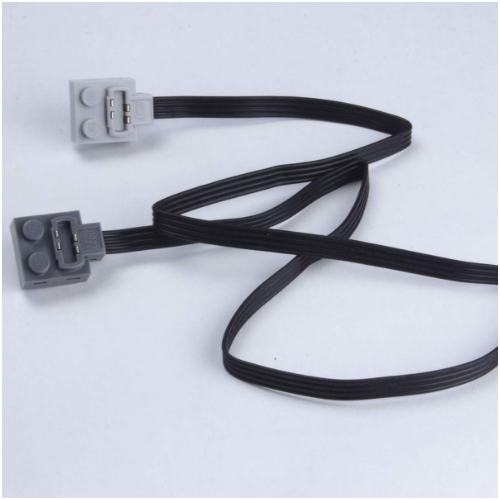 58118 Eletric Power Functions Extension Wires